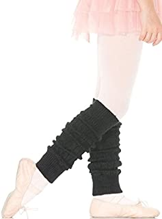 "Mondor Junior 10"" Girl Dance Legwarmers 261"