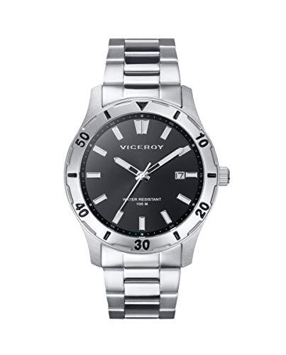 VICEROY - Reloj Acero Brazaelte Sr Va - 401131-57