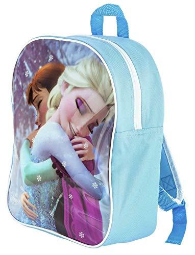 Sambro DFR3-8040-ARG Disney Frozen Sac à dos junior Multicolore