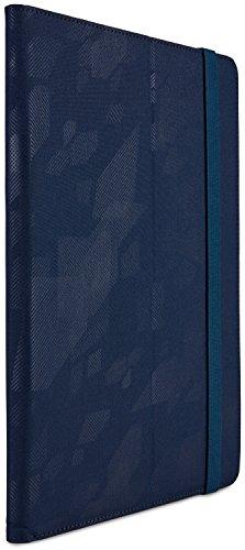 Case Logic CBUE1210 - Custodia universale per tablet da 9-10 , colore: Blu