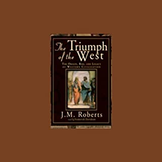 The Triumph of the West cover art