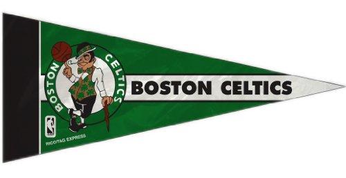 Rico Boston Celtics NBA Mini Pennant Set (8)