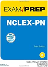 NCLEX-PN Exam Prep (3rd Edition)