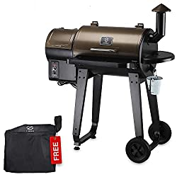 Image of Z Grills ZPG-450A 2019...: Bestviewsreviews
