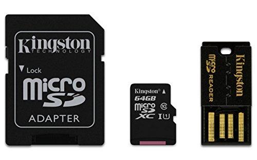 Kingston 128GB Class