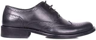 Erkan Kaban 327 014 Erkek Siyah Deri Klasik Ayakkabı 36