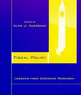 Fiscal Policy: Lessons from Economic Research