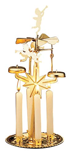 Biedermann & Sons Yule Chime Candle Holder