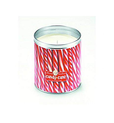 Aunt Sadies Candles Candy Cane Sticks