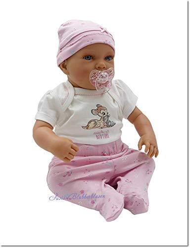 Doro Dolls Puppe Babypuppe Elli, 42cm