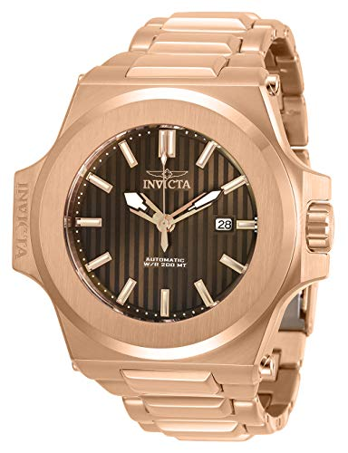 Invicta Automatic Watch (Model: 30193)