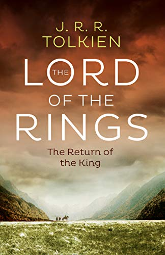 The Return of the King: Book 3 (The Lord of the Rings)