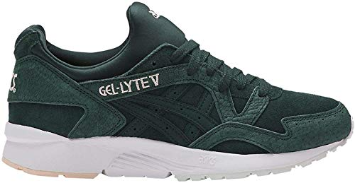 Asics Tiger Gel Lyte V W Calzado hampton green