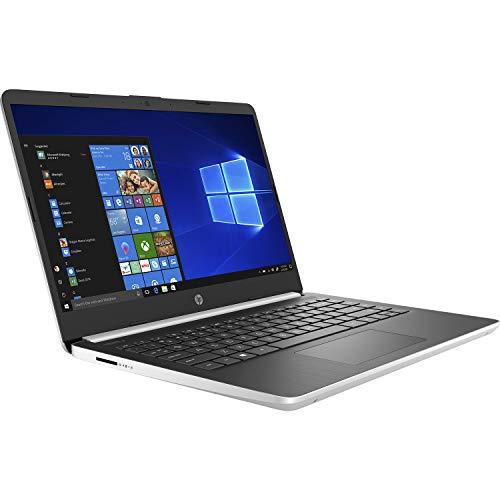 HP Notebook PC 340S G7 14-inch Laptop (10th Gen Core i5-1035U/8GB/512GB SSD/Windows 10 Pro/Intel UHD Graphics), Ash Silver