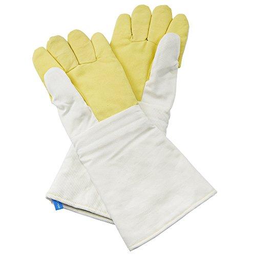 "Heat Resistant Glove Kevlar High Temperature 300 ℃ Gloves (Large)18""(45cm)"