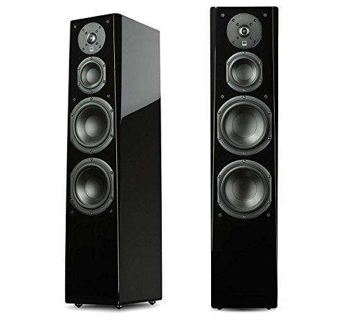 SVS Prime Tower Speaker (Piano Gloss Pair)