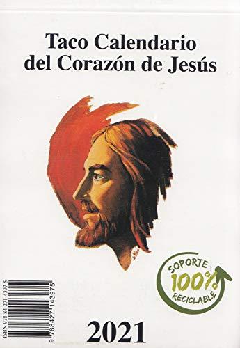 taco pared 2021 sagrado corazón De Jesús