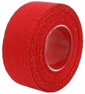 Velox Tressostar Cloth Handlebar Tape - 2 Pack (Red)
