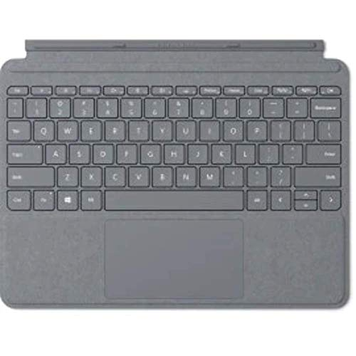 Microsoft Surface GO Signature TYPE Cover Plug, Keyboard