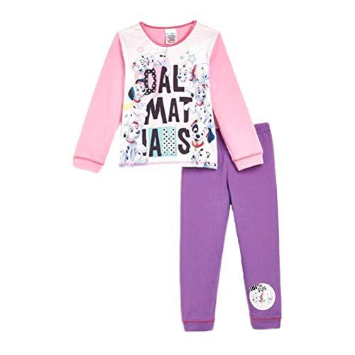 TDP - Pijamas para niños y niñas Disney 101 dálmatas