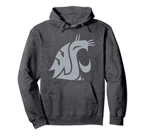 Washington State Cougars NCAA Hoodie PPWST01