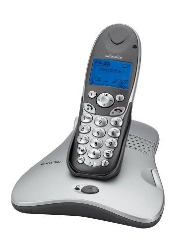 Swissvoice Eurit 547 - ISDN -