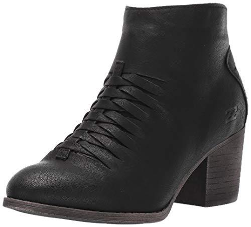 Billabong Women's Sea You There Boot Black 7