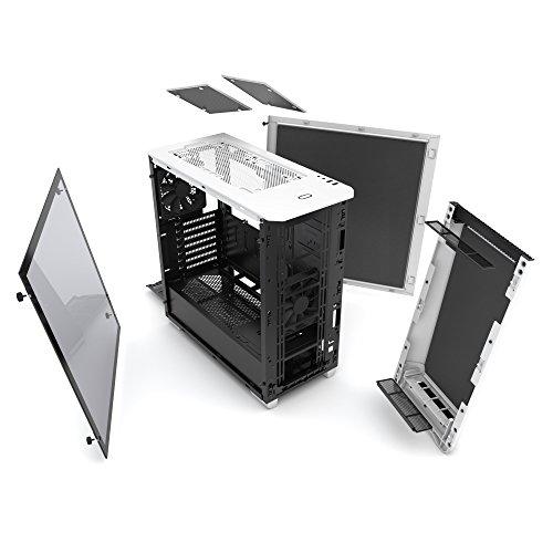 Build My PC, PC Builder, Phanteks PH-EC416PSTG_WT