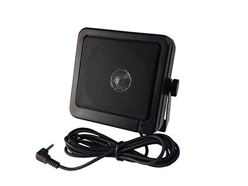 Anteenna TW-06-L Type CB EXTENAL Speaker for Mobile Transceiver (Ham