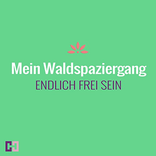 Mein Waldspaziergang audiobook cover art