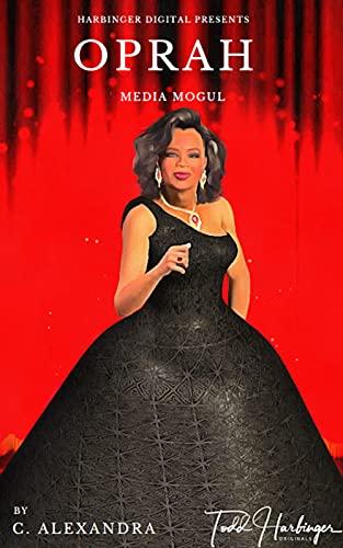 Oprah Winfrey: Media Mogul & Entertainer