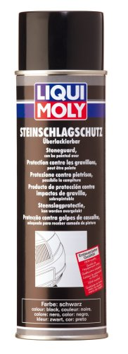 LIQUI MOLY 6109 Steinschlag-Schutz schwarz, 500 ml