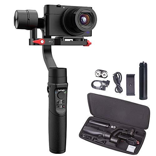 Gimbal Isteady Multi Estabilizador Hohem Para Celular Câmera