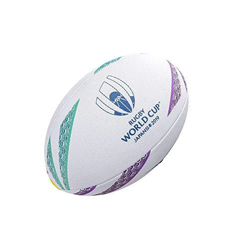 Gilbert RWC 2019 Beach Rugby Ball