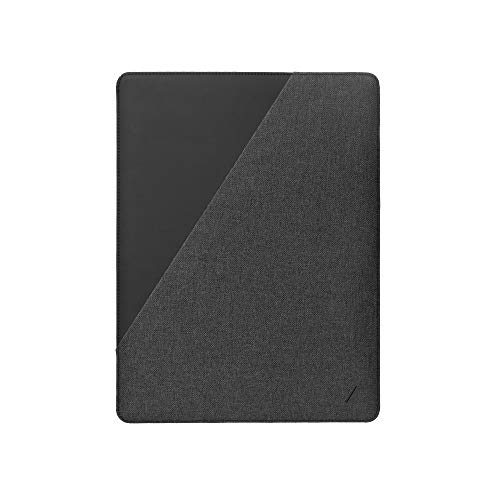 "Native Union Stow 11' Tablet Sleeve – Sleek & Slim Premium Sleeve Compatible with iPad Pro 11"", iPad Air 10.5"", iPad 10.2"" with Easy-Access Magnetic Closure"