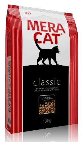 Mera Cat Classic 10 kg, 1er Pack (1 x 10 kg)