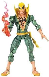 Marvel Legends 6 Figure: Iron Fist by Toy Biz