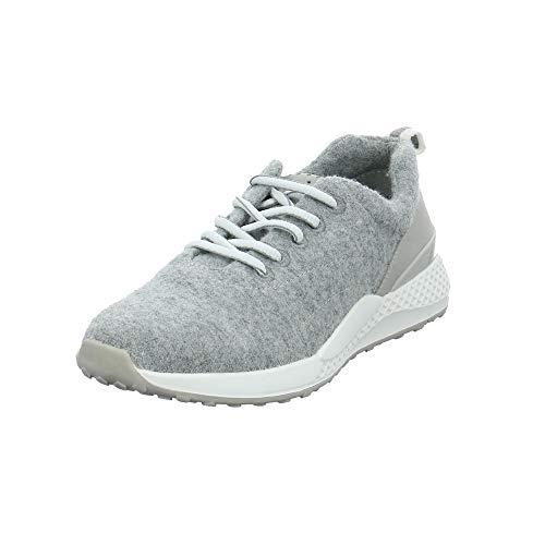 MARCO TOZZI Damen 2-2-23780-35 Sneaker, Grey, 39 EU