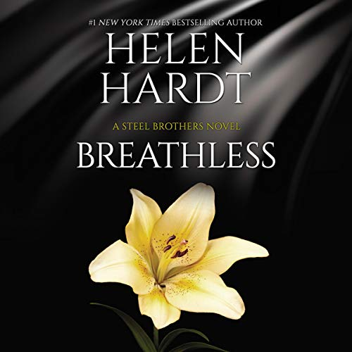 Breathless  By  cover art