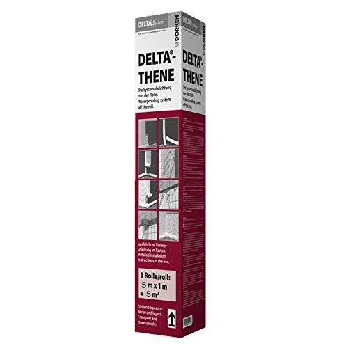 Dörken DELTA-Thene 1,5mm - 5m²