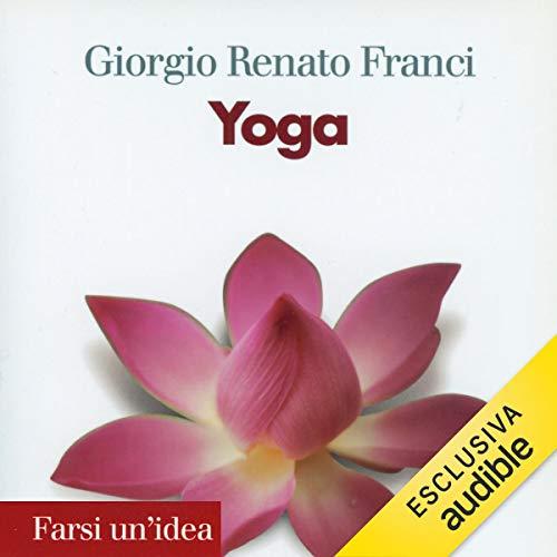 Yoga audiobook cover art