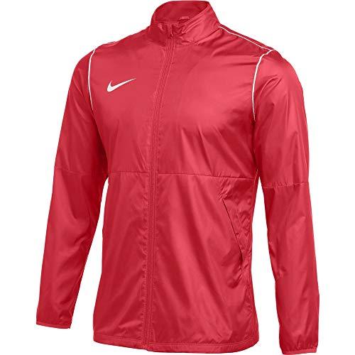 NILCO|#Nike Rpl Park20 Rn W Giacche Giacche Da Uomo, Uomo, University Red/White/White, XXL