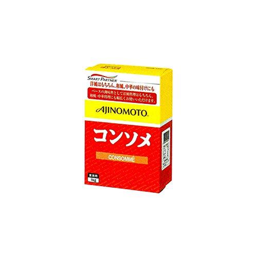 「味の素KKコンソメ」 1kg箱×12
