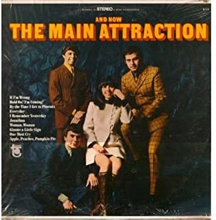 AND NOW [12 Inch LP][LP Record][Import]