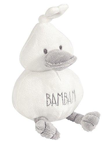Bambam Extraweiches Stofftier, Design: Ente