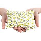 Saco térmico anticólicos para bebés (15x10 cm) Cojín de semillas para...