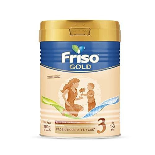 frisolac comfort de 1 a 3 años fabricante Friso