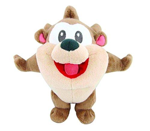Joy Toy 233546 30 cm Looney Tunes Taz bébé Jouet en Peluche