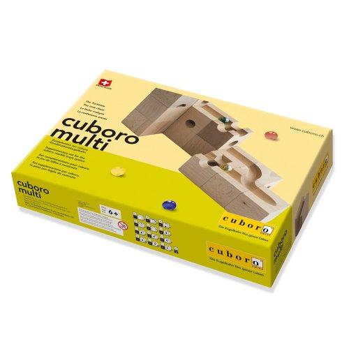Cuboro 115 - cuboro Multi, 24 Teile