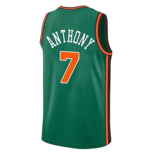 Aojing R.J.Barrett 9 New York Knicks Mens Basketball Jerseys New Fabric Embroidered Unisex Sleeveless T-shirt Basketball Uniform Swingman Suit